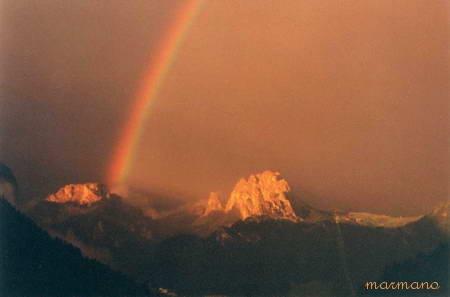 arcobaleno-selva